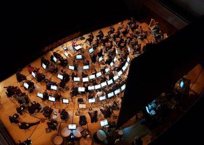 City Light Concerts Symphony Orchestra