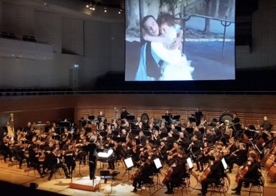 Sinfonieorchester Basel