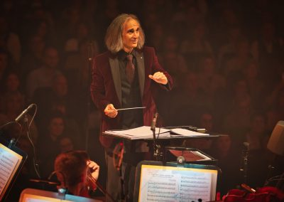 Anthony Gabriele Conductor